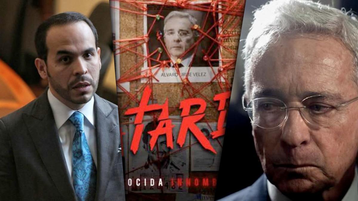 Derrotados! Uribe y De la Espriella perdieron demanda contra el creador de ' Matarife' – ABC Política