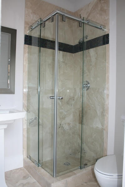 Hydroslide Abc Shower Door And Mirror Corporation