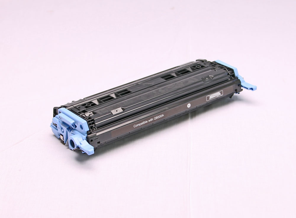 ABCToner - Compatible Toner For HP 124A Q6000A Laserjet 2600 black by ABC