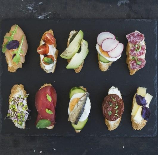 巨匠美語評價-西班牙小菜