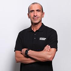Reza Shahrasbi