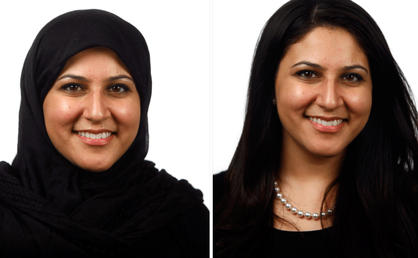 Proof Muslim Women Don't Have to Cover Their Hair