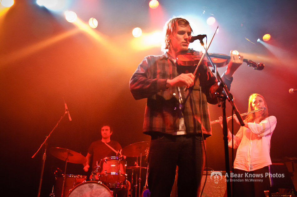 Johnny Flynn & The Sussex Wit at The Independent (12)