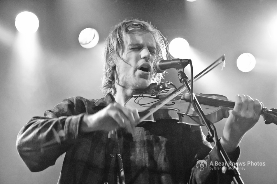 Johnny Flynn & The Sussex Wit at The Independent (5)
