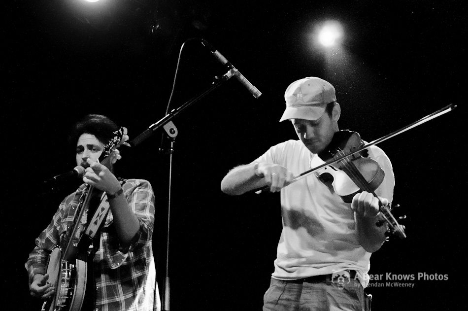 The Brothers Comatose at The Independent (4)
