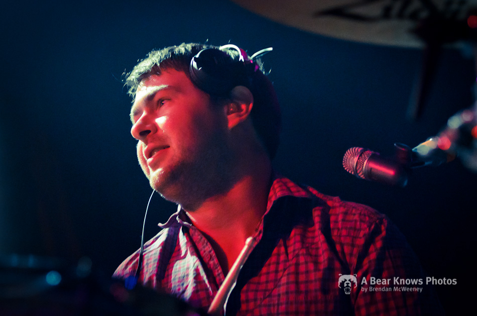 Friendly Fires at The Independent (4)