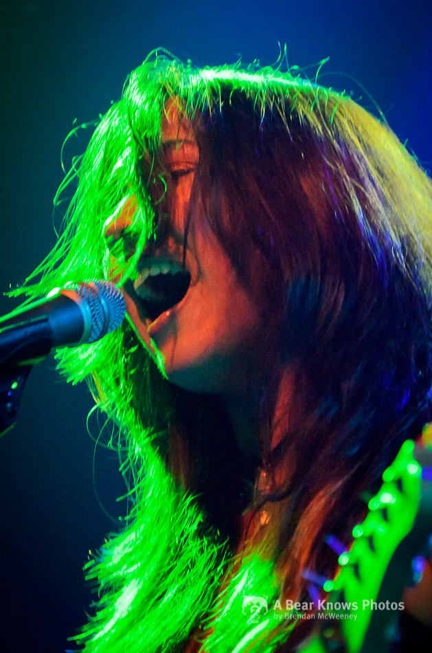 Girl in a Coma at The Independent (11)