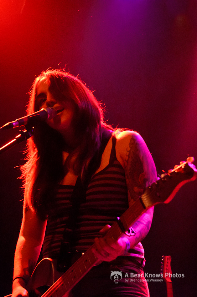 Girl in a Coma at The Independent (3)