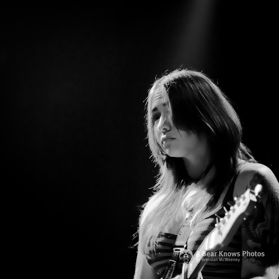Girl in a Coma at The Independent (4)
