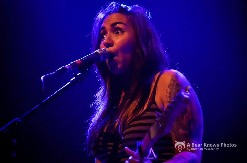 Girl in a Coma at The Independent (7)