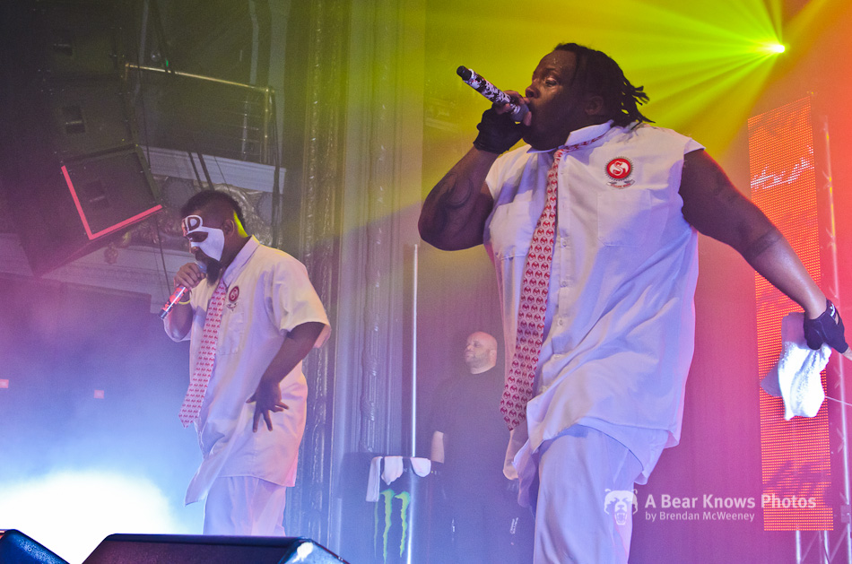 Tech N9ne Regency Ballroom (5)