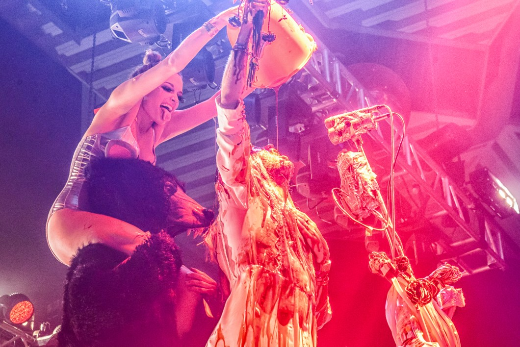 flaming_lips_bill_graham_civic_center_san_francisco_2