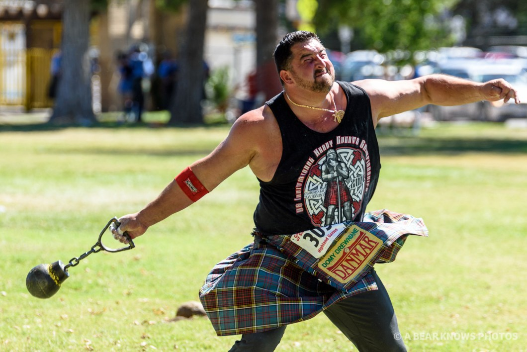 149th Scottish Highland Gathering and Games_4