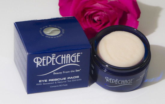Repechage Eye Rescue Pads