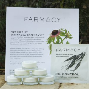 Farmacy Beauty Giveaway Sleep Tight Night Balm