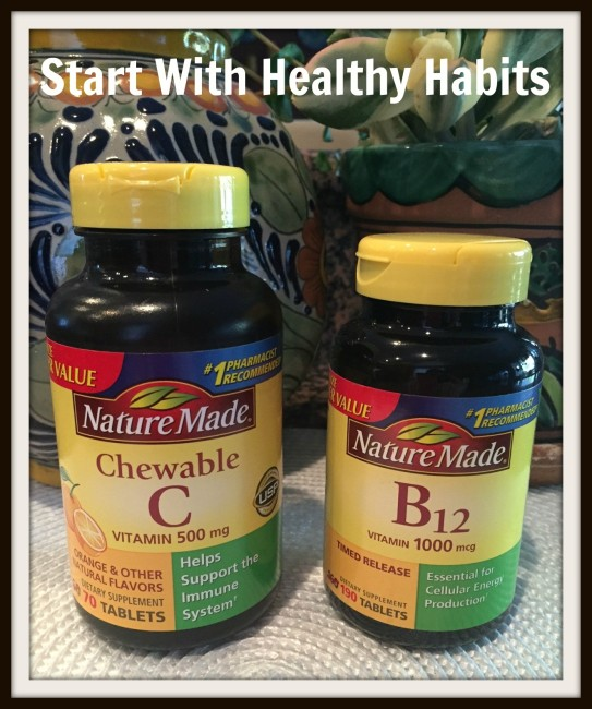 Daily Boost Nature Made Program