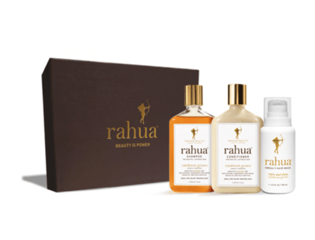 Rahua Hair Collection Organic Hair Care
