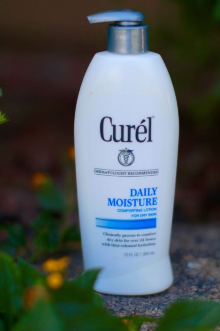 Curel Daily Moisture with Ceramides