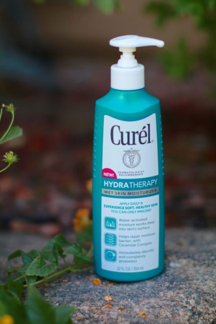 Curel Advanced Ceramide