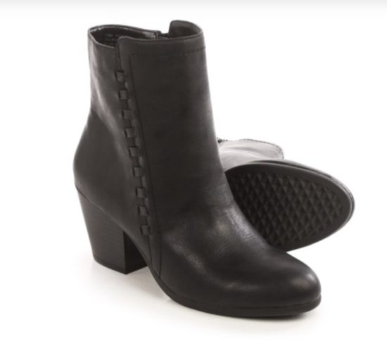 Aerosoles Vitality Ankle Boots