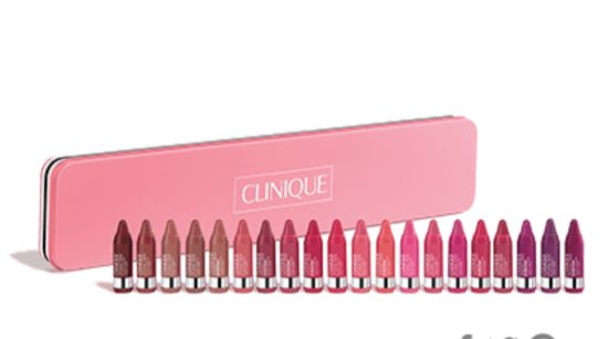 Best holiday gifts from Clinique