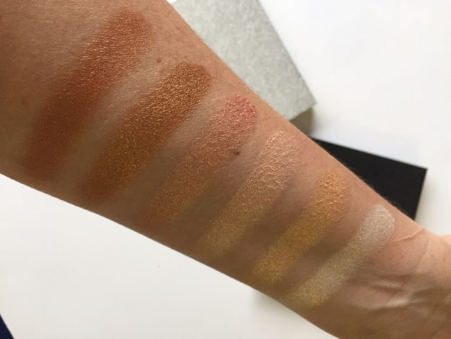 Estee-Edit-Gritty-Glow-Face-Swatches