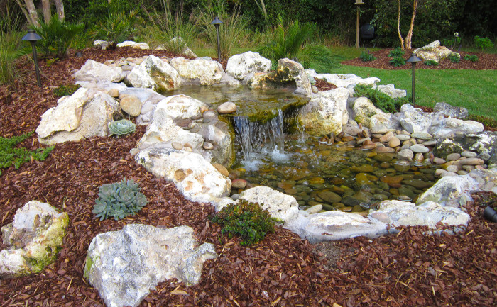 Water Features (h)