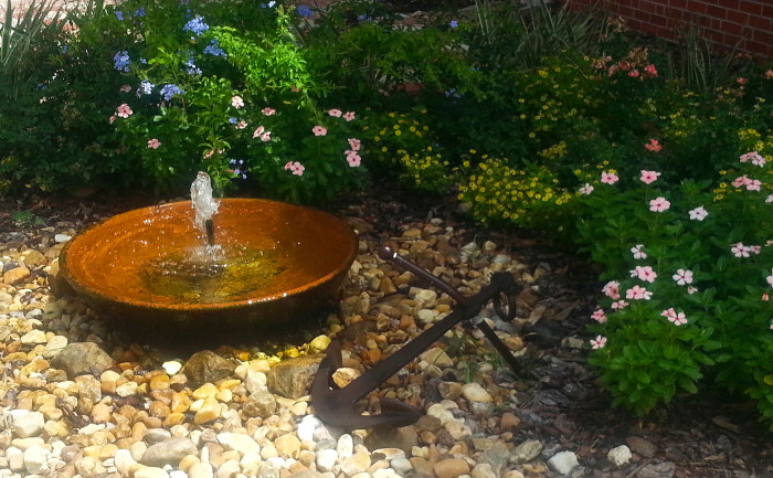 Water Features (k)