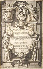 Monstrorum Historia cum paralipomenis historiae omnium animalium Bartholomaeus Ambrosinus by Ulisse Aldrovandi