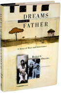 Dreams From My Father by Barack Obama - $12,500
