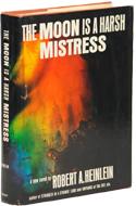 The Moon is a Harsh Mistress by Robert Heinlein – $9,730
