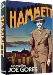 Hammett by Joe Gores