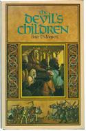 ISBN: 0385294492 The Devil's Children Peter Dickinson