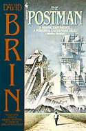 ISBN: 0553051075 The Postman David Brin