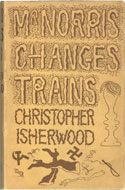 Mr. Norris Changes Trains by Christopher Isherwood