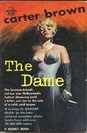 The Dame by Carter Brown