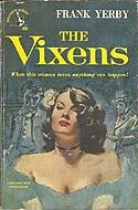 The Vixens by Frank Yerby