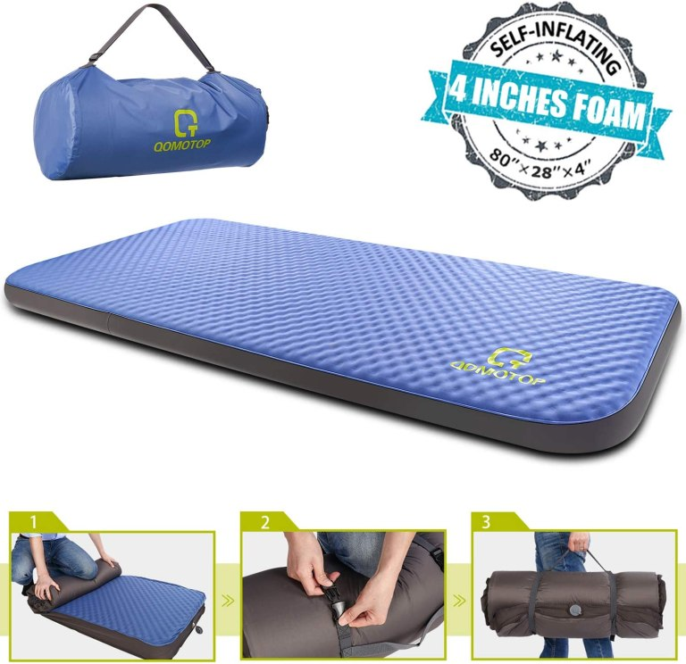 floor-mattress-for-camping