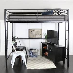 what-is-a-loft-bed