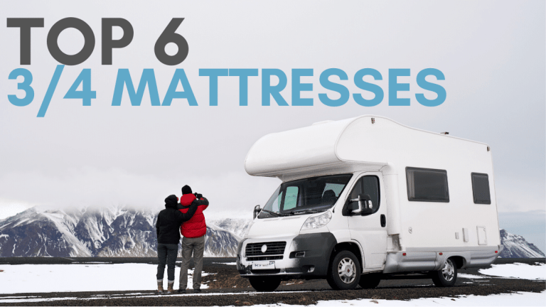best-three-quarter-mattresses