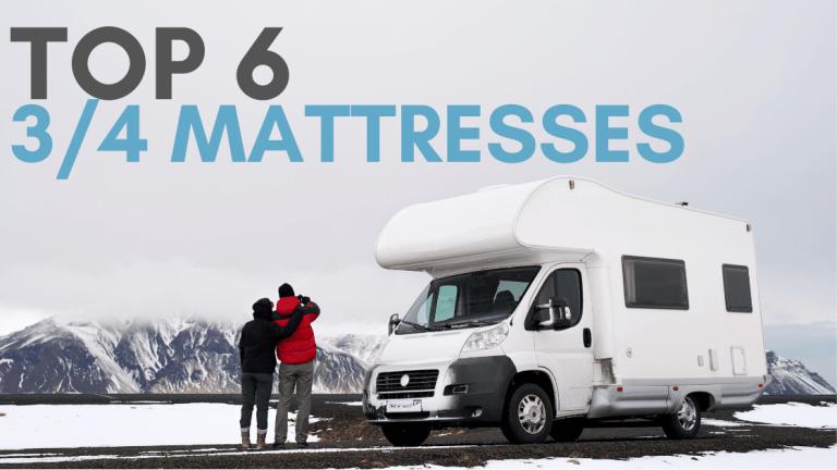 best-three-quarter-mattresses