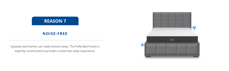 noise-free-puffy-bed-frame