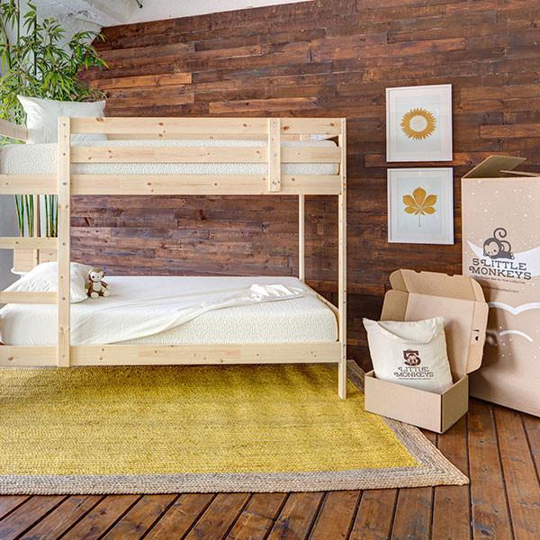 5-little-monkeys-kids-single-bed
