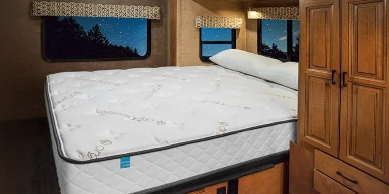 truck-latex-mattress