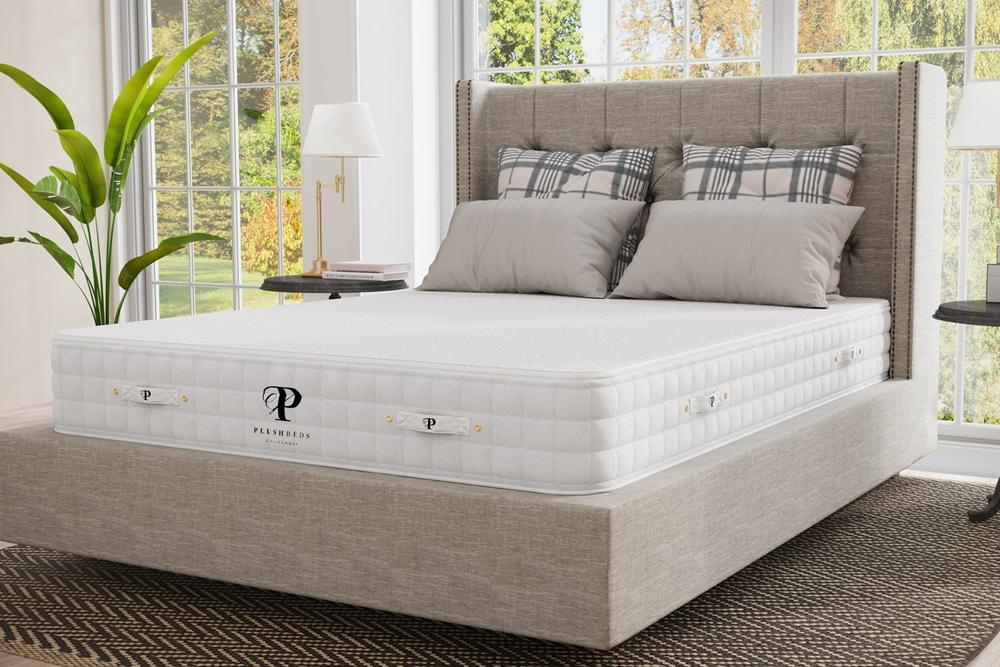 mattress-with-vegan-materials-plushbed