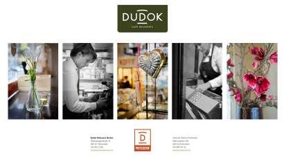 Dudok Celebrates Christmas