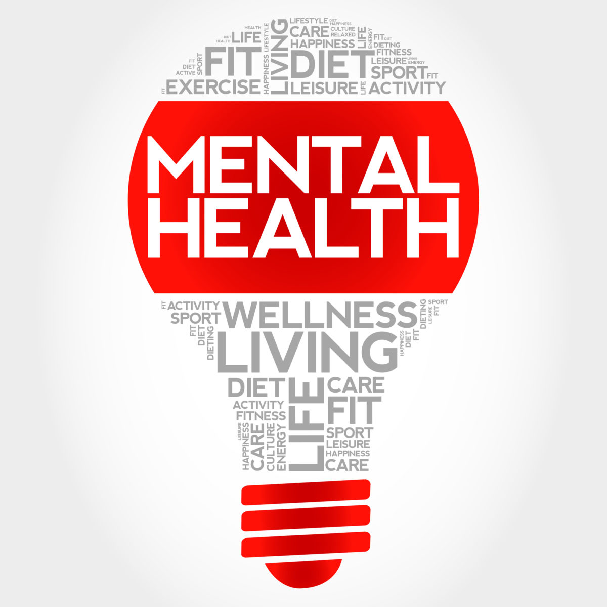 Five Ways You Can Recognize Mental Health Month