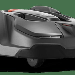 Robot Tagliaerba Automower