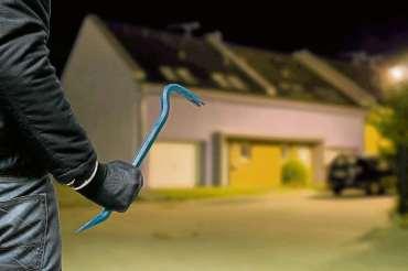 Lichtenrade im Visier von Einbrecherbanden