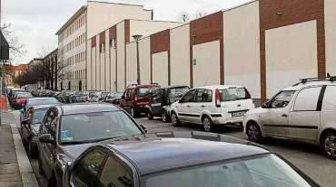 Pankow zögert bei neuen Parkzonen